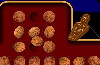 Shove Gingerbread Cookies