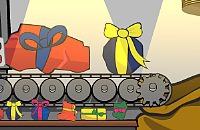 Geschenk Auf Fabrik