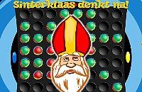 Potje Rolit tegen Sinterklaas