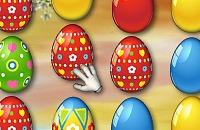 Uovo di Pasqua Slitta