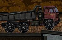 Zware Vrachtwagen 1