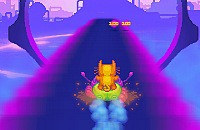 Flash Cat