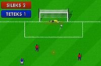 Speel nu het nieuwe voetbal spelletje New Star Soccer