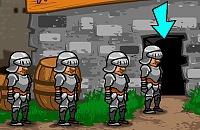 Surplus Soldados