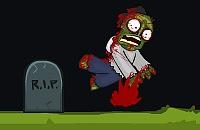 Zombie Meppen