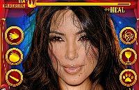 Slap Kim Kardashian