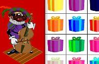 Cadeaux Déballage