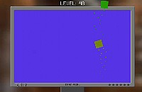 Pixel Morto