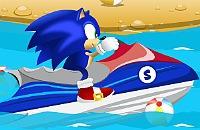Super Sonic Jet Ski