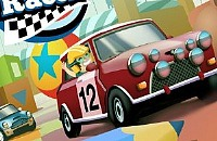 Mini Metro Racers