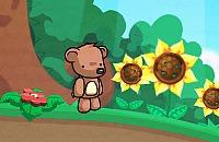 Teddys Abenteuer