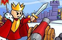 Koningen Spel 1