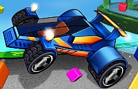 Mini Car Champion