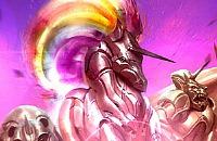 Robot Unicorn Aanval 3