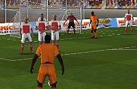Speel nu het nieuwe voetbal spelletje Europees Kampioenschap