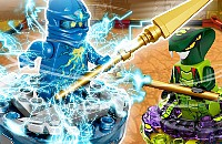 Energy Spear