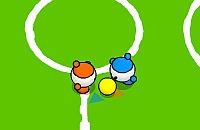 Multiplayer Voetbal