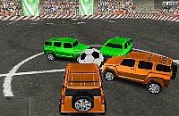 4x4 Futebol