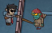 Zombie Situatie