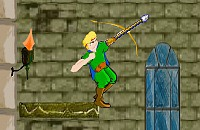 Longbow Adventure 2