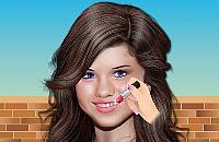 Selena's Nieuwe Look