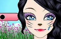 Glam Cat Eyes
