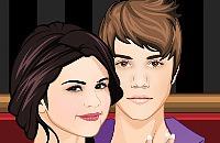 Dating Justin Bieber