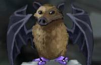Morcego Místico