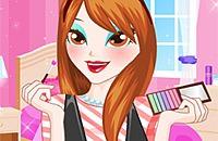 Stylish Make Up Artist
