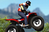 Mountain ATV Deluxe