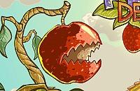 Difesa di Frutta