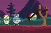 Boze Zombies