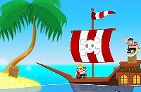 Pirati Arrabbiato