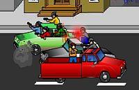 Gangster Straat