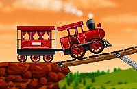 Le Train de la Dynamite