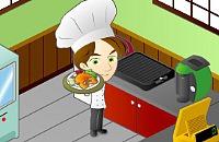 Chef di Frutti di Mare