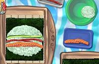 Heerlijke Sushi