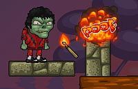 Soupe de Zombie
