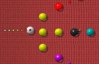 Fast billiards 6