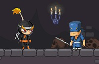 Het Ninja Spel