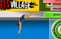 Diving Championships