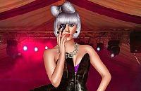 Lady Gaga Anziehen