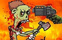 Zombie Terrorist