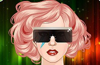 Lady Gaga Makeover 2