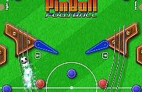 Voetbal Flipperkast