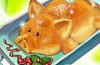 Kartoffel Schwein