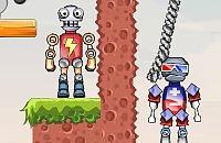 TNT Roboter