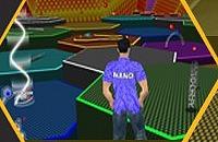Nano Quest Wereld