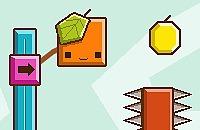 Orangen- Schwerkraft 2