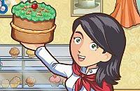 La Pâtisserie de Mamie